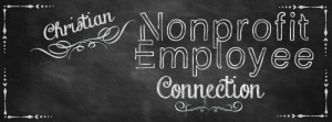 Christian nonprofit employee Connection